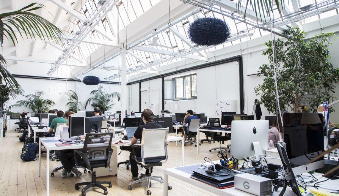 Coworking Firenze, trova i migliori uffici smart in città