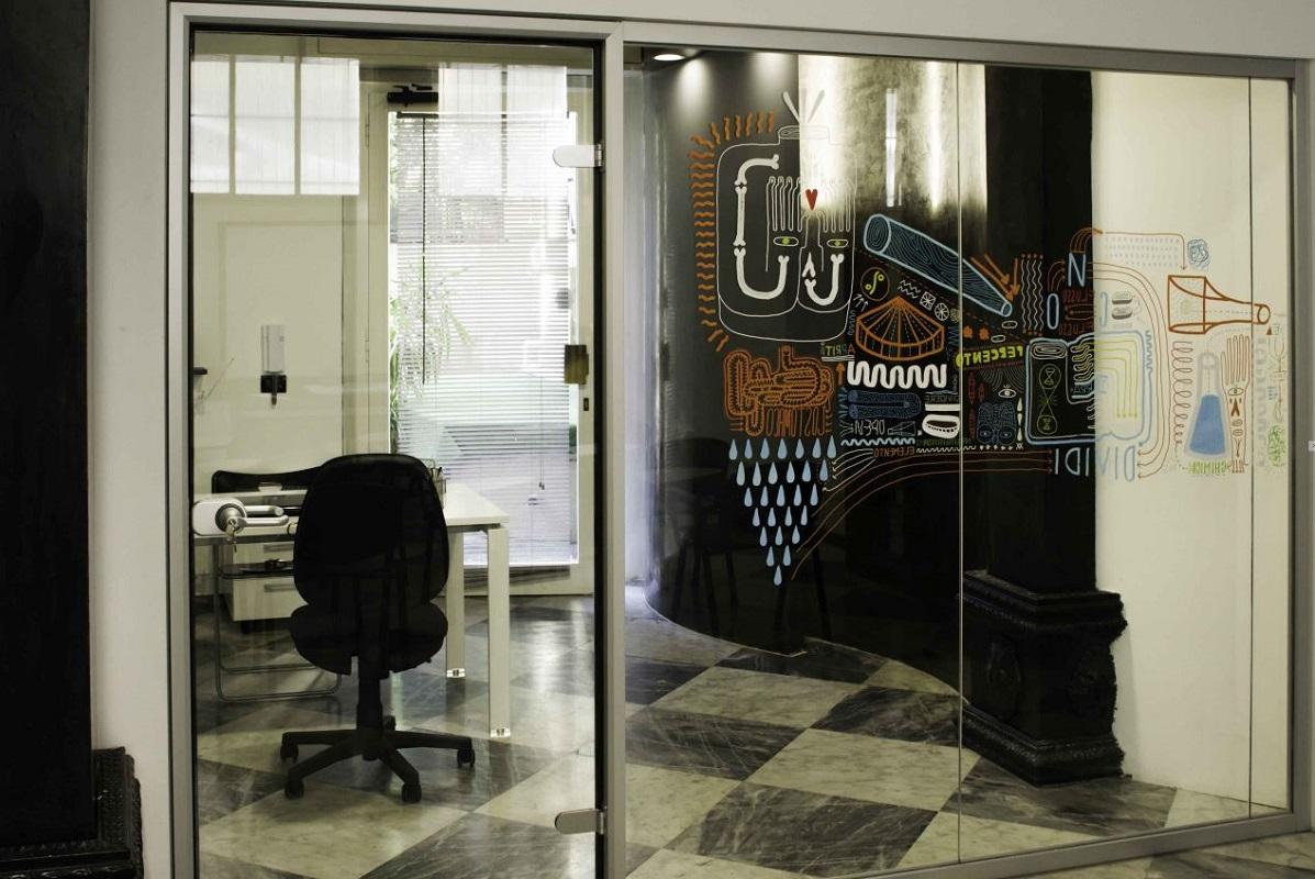 Coworking a Firenze SmartHub