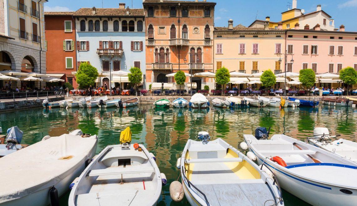 Idee per il ponte del 1 maggio: quattro mete nel nord Italia