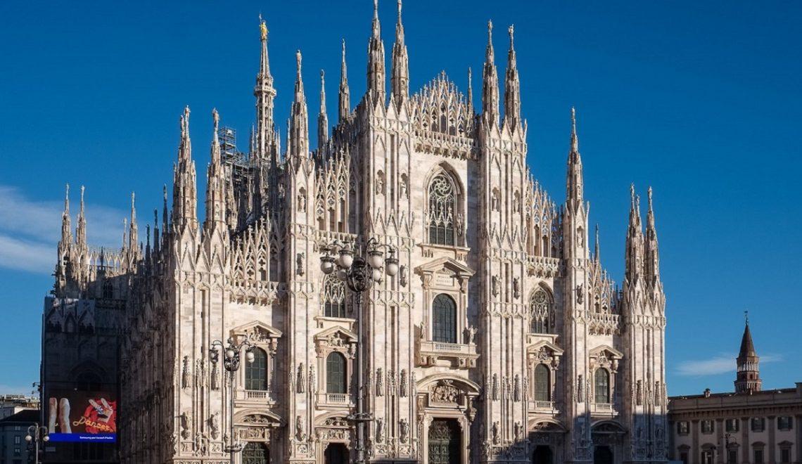 Cosa vedere assolutamente a Milano in poche ore?