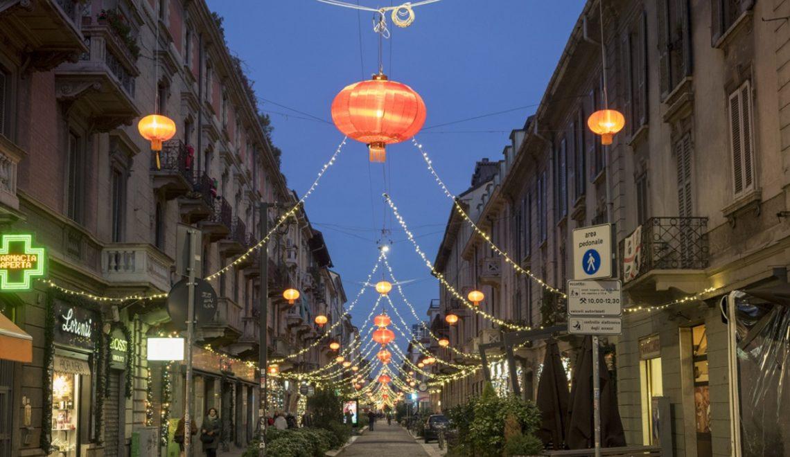 Quartiere cinese di Milano, cosa vedere a Chinatown?
