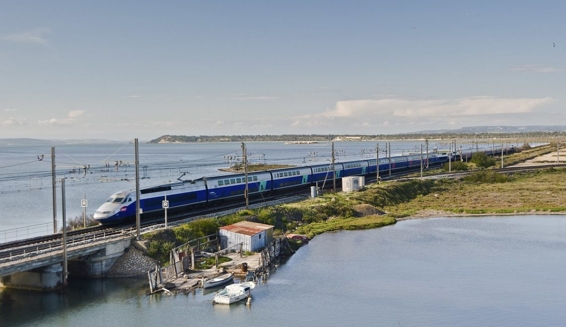 Dal Tgv all'ICE 3: conosci i treni Alta Velocità in Europa?