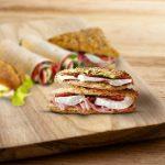 Mangiare in treno - Italo selection