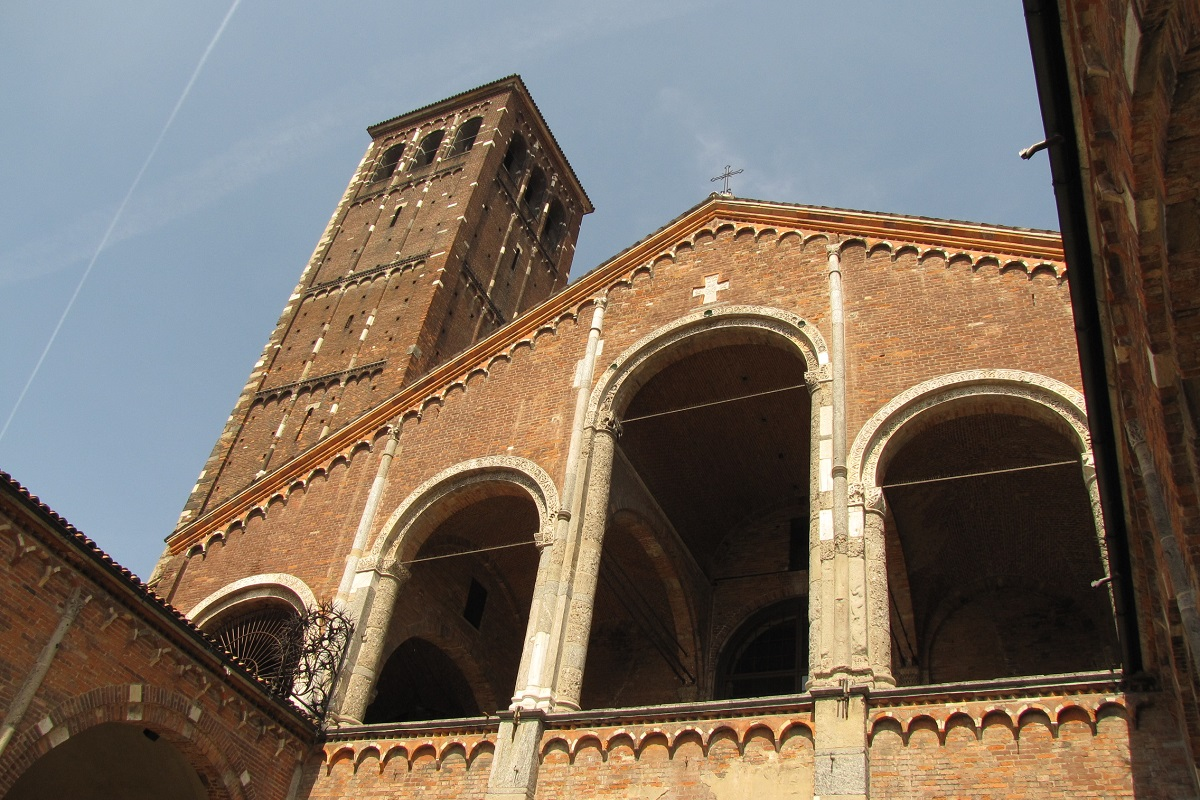 Milano cosa vedere e cosa fare gratis credits Christopher John SSF via Flickr