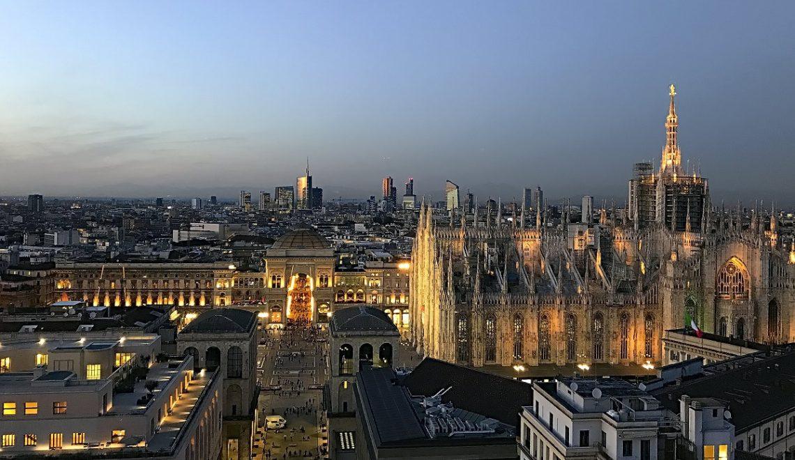 Milano: cosa vedere e cosa fare gratis