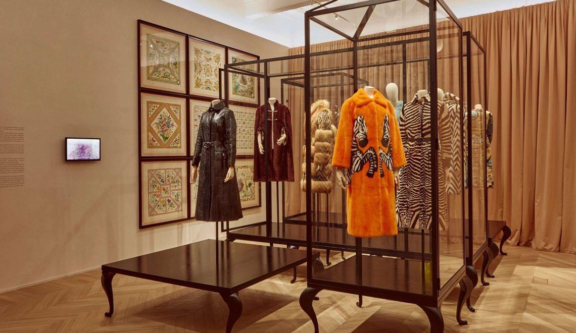 Museo Gucci e Museo Ferragamo: musei della moda a Firenze