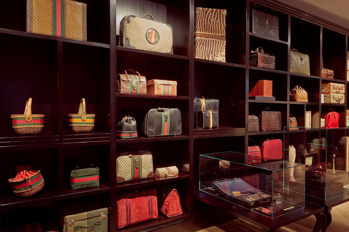 Museo Gucci Firenze credits Gucci 4