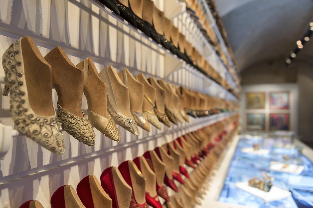 Museo Salvatore Ferragamo Firenze credits Salvatore Ferragamo CSR