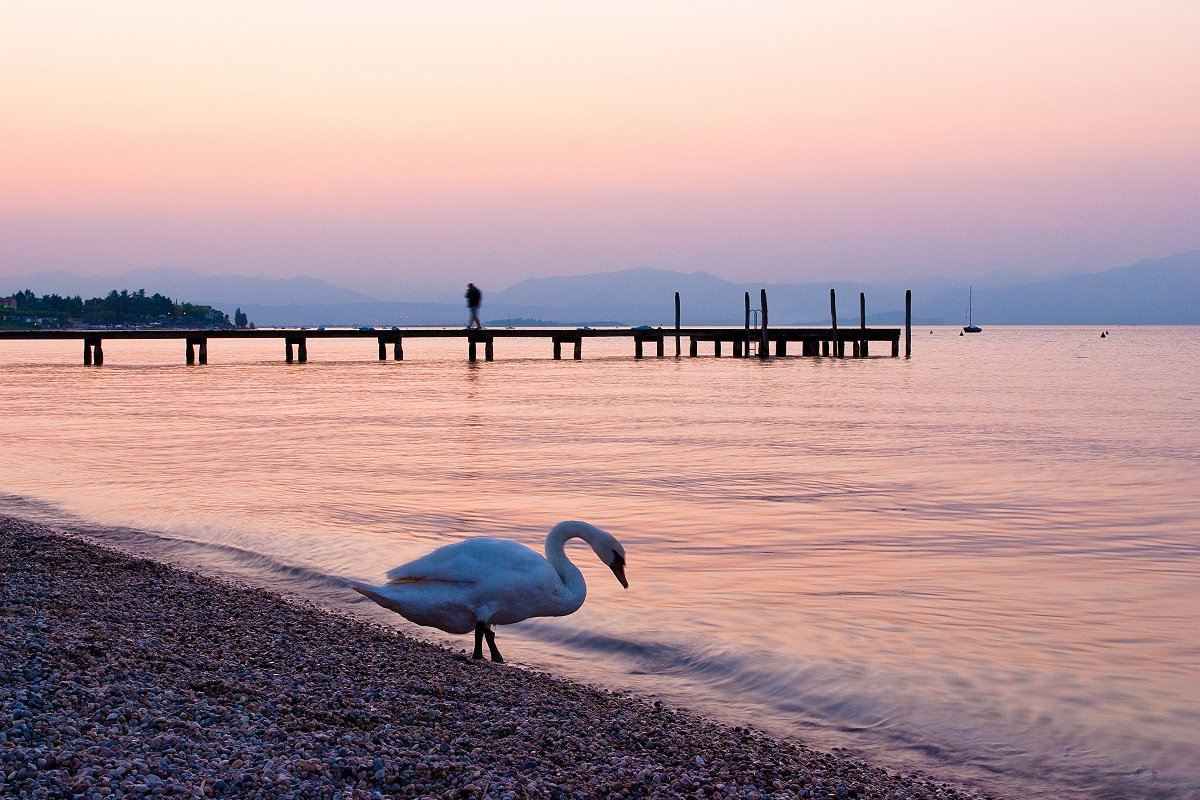 Spiagge Peschiera credits That Photos Taker via Flickr