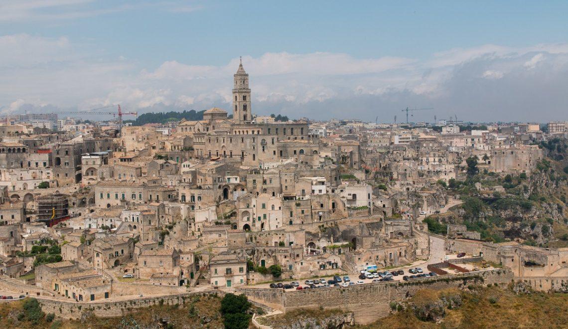 Visitare Matera con i bambini: le 5 tappe da non perdere