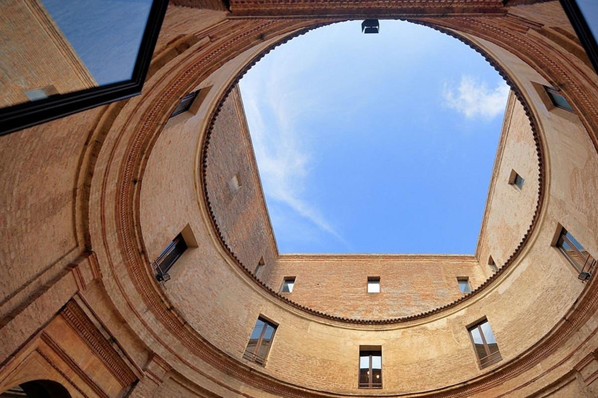 Weekend a Mantova casa del Mantegna credits Mincio e dintorni