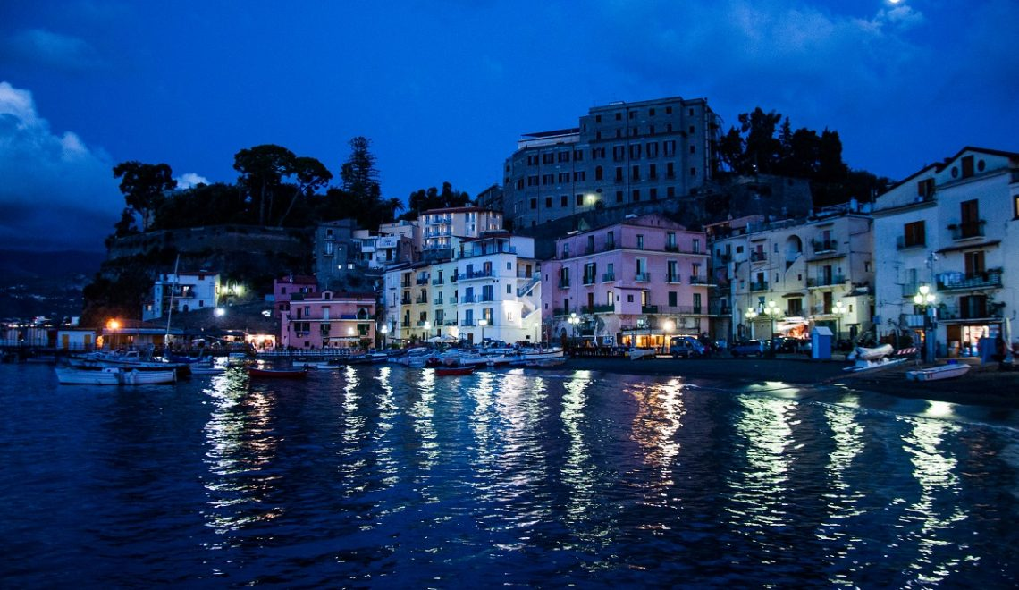 Weekend a Sorrento: ecco cosa vedere in due giorni