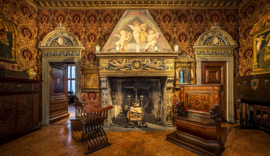 Non solo Villa Necchi Campiglio: tutte le Case Museo di Milano