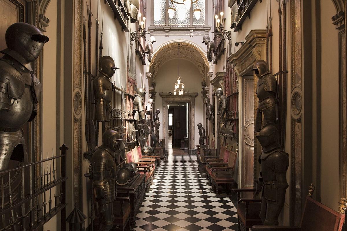 Case museo Milano - Museo Bagatti Valsecchi 3