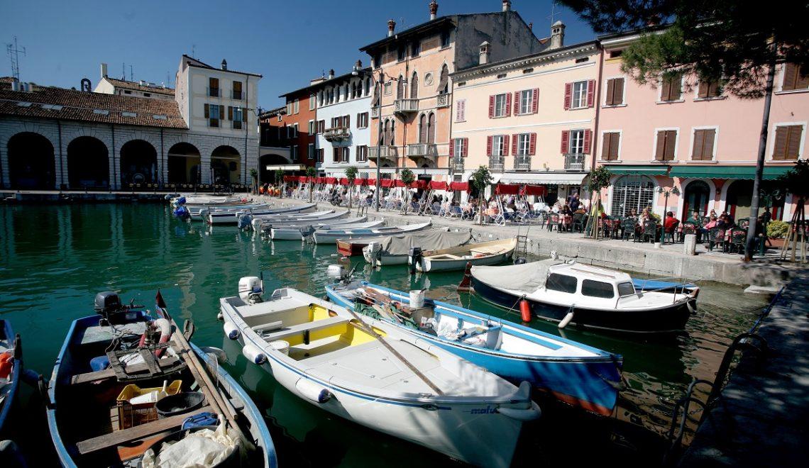 Cosa vedere a Desenzano del Garda credits Salvatore Tardino via flickr