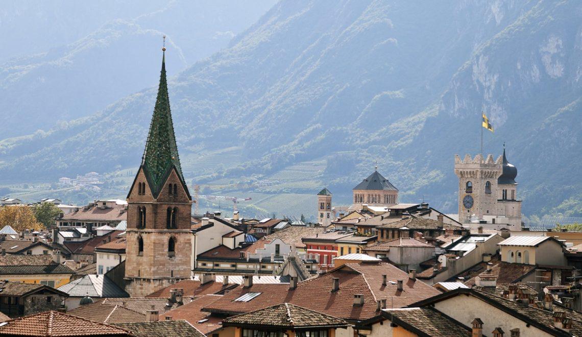 Cosa vedere a Trento in un giorno? Il nostro itinerario