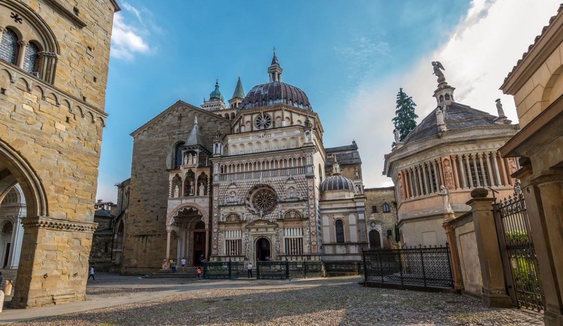 Pranzo di lavoro a Bergamo: 5 ristoranti ideali