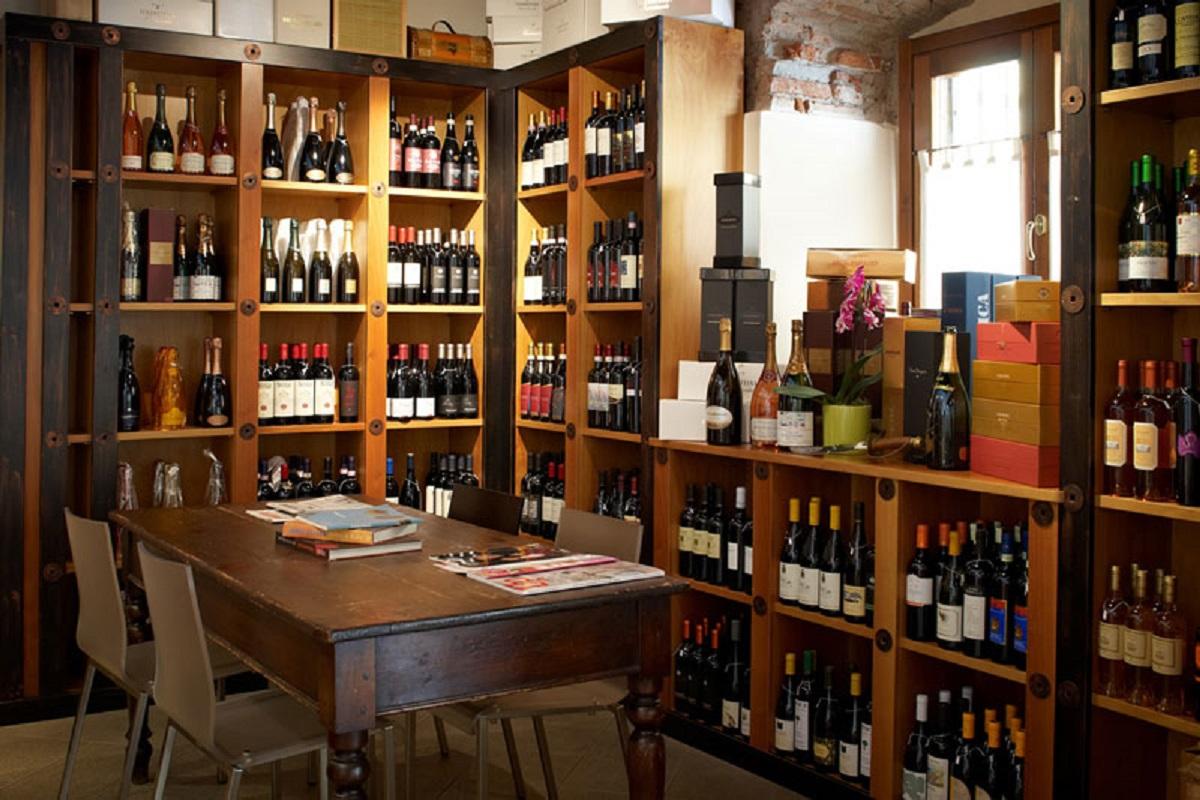 Pranzo di lavoro a Bergamo - Enoteca Zanini