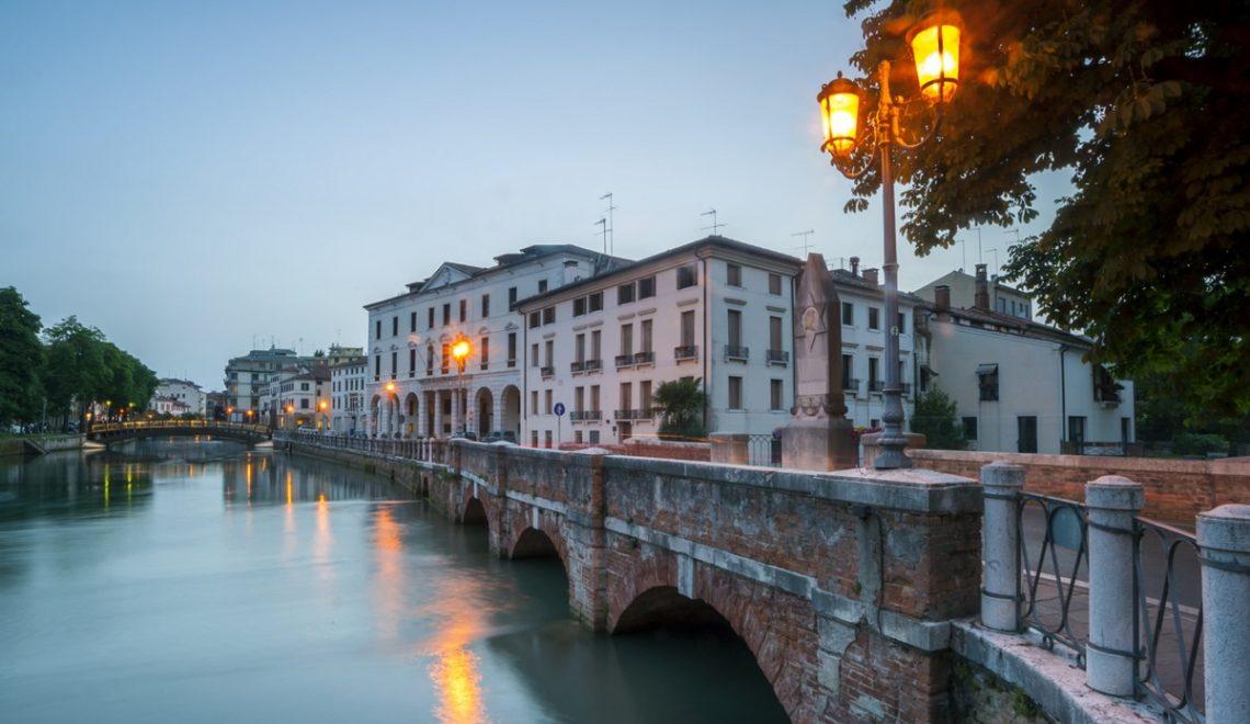 Treviso, cosa vedere in un giorno: 6 posti da visitare