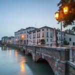 Treviso cosa vedere in un giorno ponte