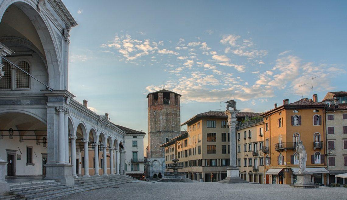 Trasferta a Udine: quali piatti tipici friulani provare