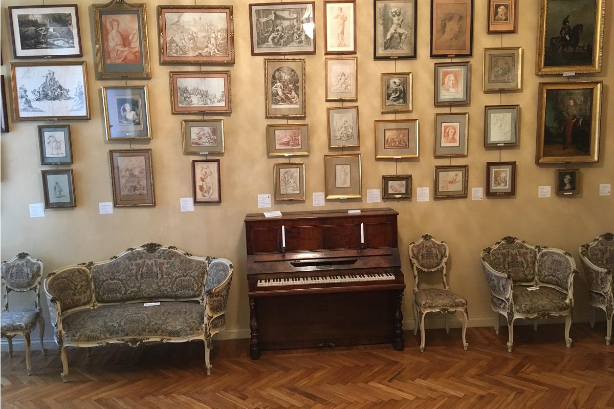 Weekend romantico a Parma credits serena