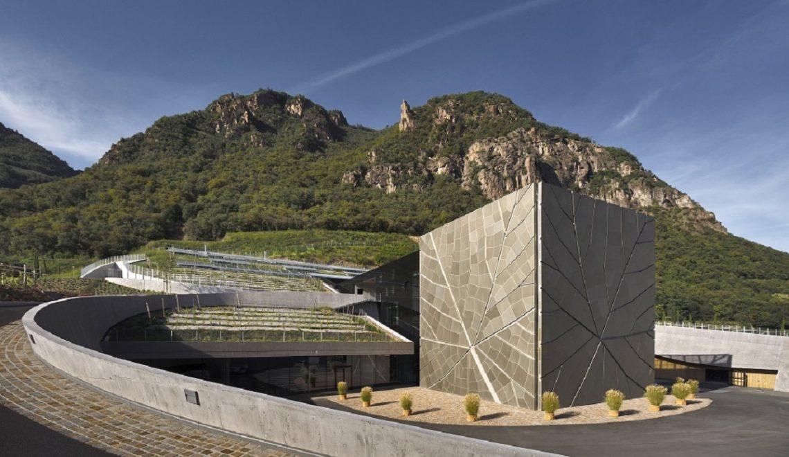 Strada del vino Alto Adige: 4 cantine imperdibili a Bolzano