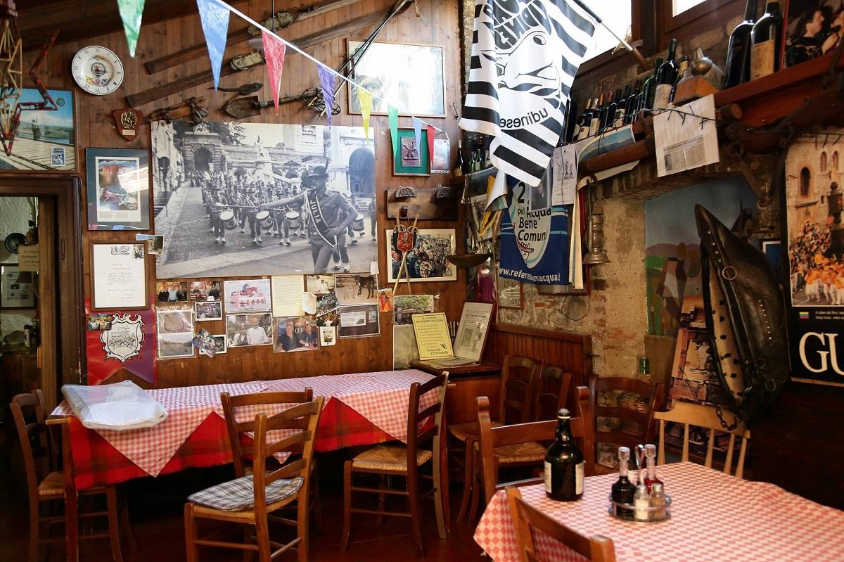 Udine piatti tipici friulani - Al Vecchio Stallo Osteria