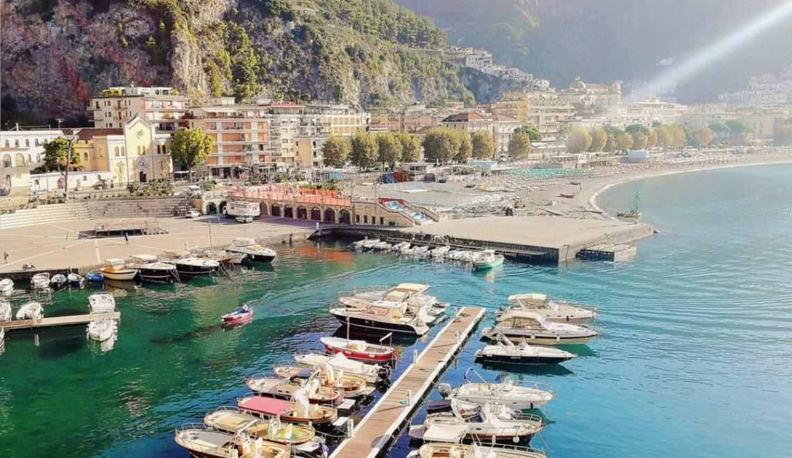 Maiori: cosa vedere nella perla della Costiera Amalfitana