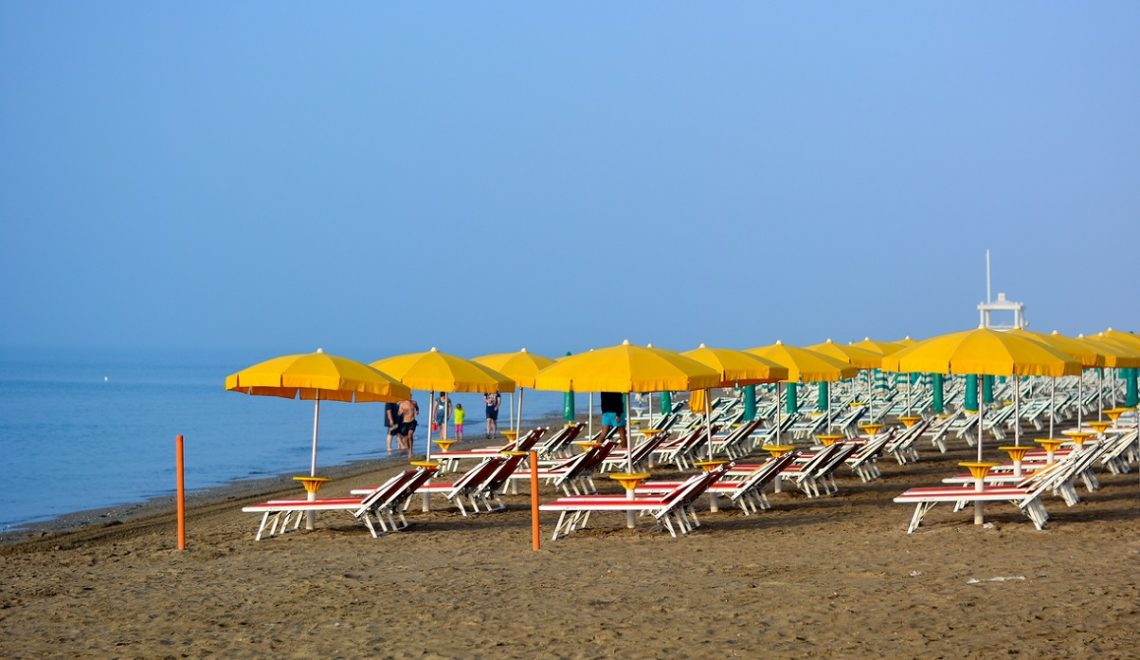 Non solo spiaggia a Bibione: cosa fare e cosa vedere in estate