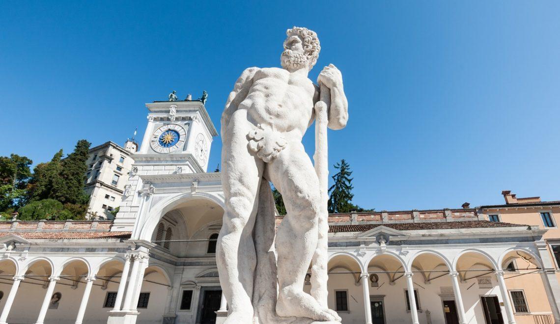 Udine: cosa vedere e cosa fare in un giorno