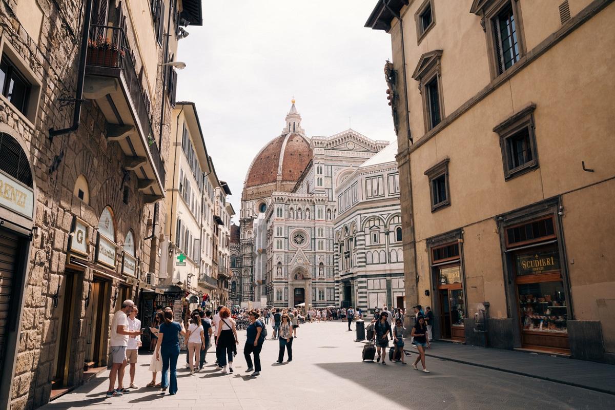 Cosa vedere a Firenze gratis