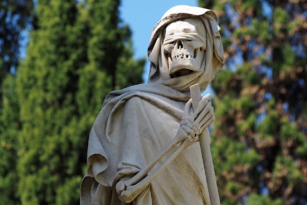 Cosa vedere a Firenze gratis - cimitero degli inglesi credits Luca Bardazzi via Flickr
