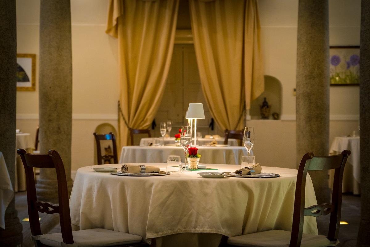 Cremona dove mangiare - Le scuderie1