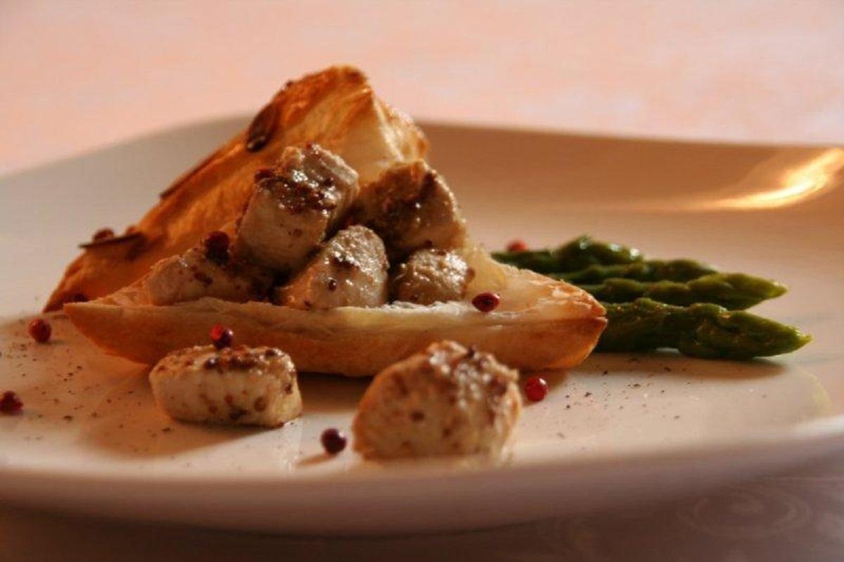 Cremona dove mangiare - Locanda Torriani