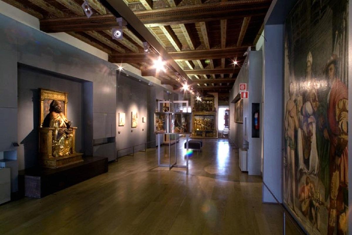 Pordenone cosa vedere in un giorno - Museo Palazzo Ricchieri
