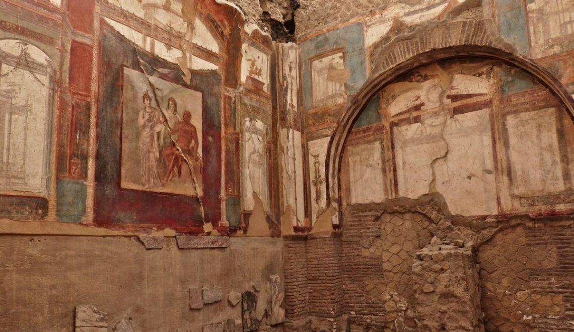 Ercolano: cosa vedere nel parco archeologico