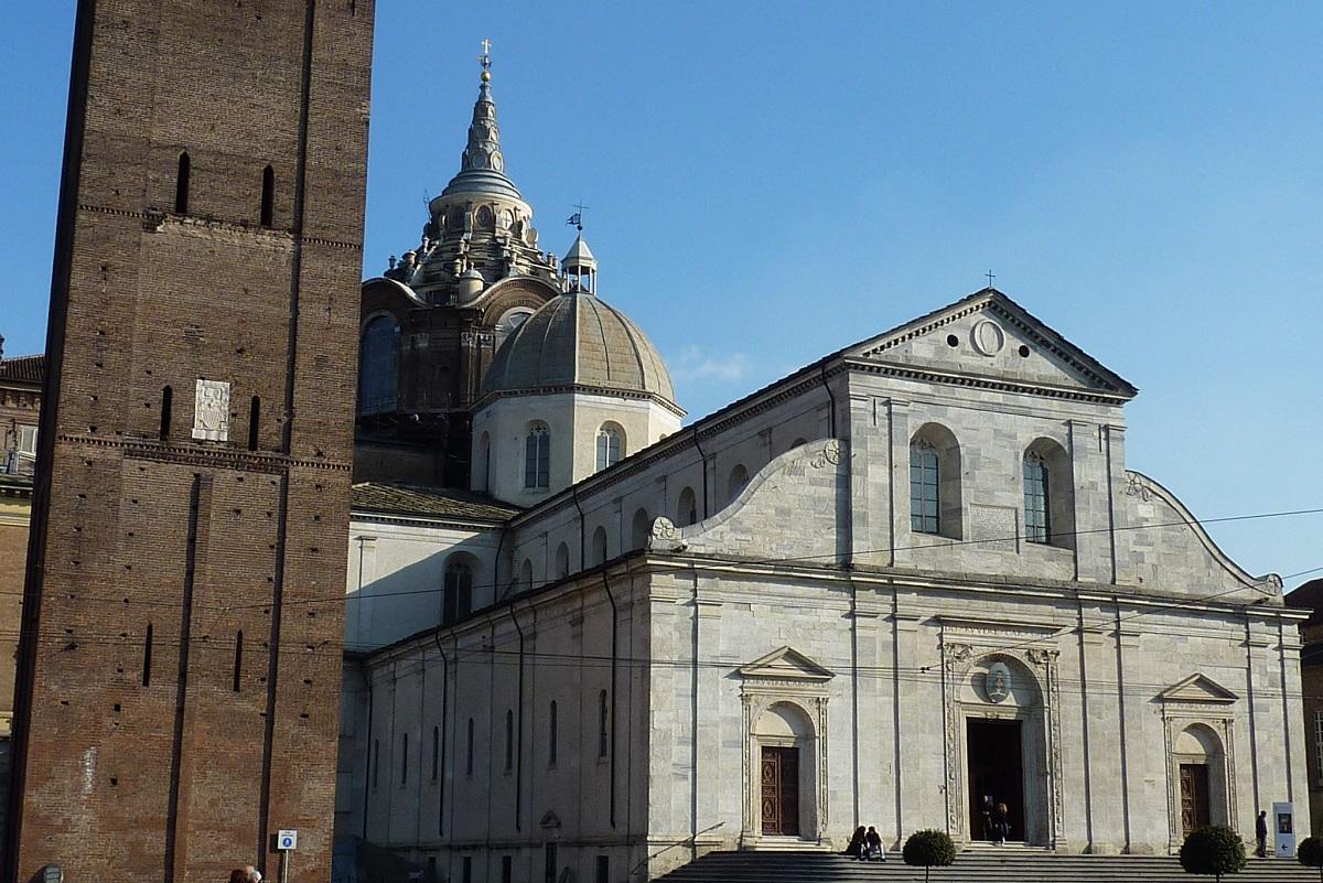 Visitare Torino in un giorno duomo credits stephane333 via flickr