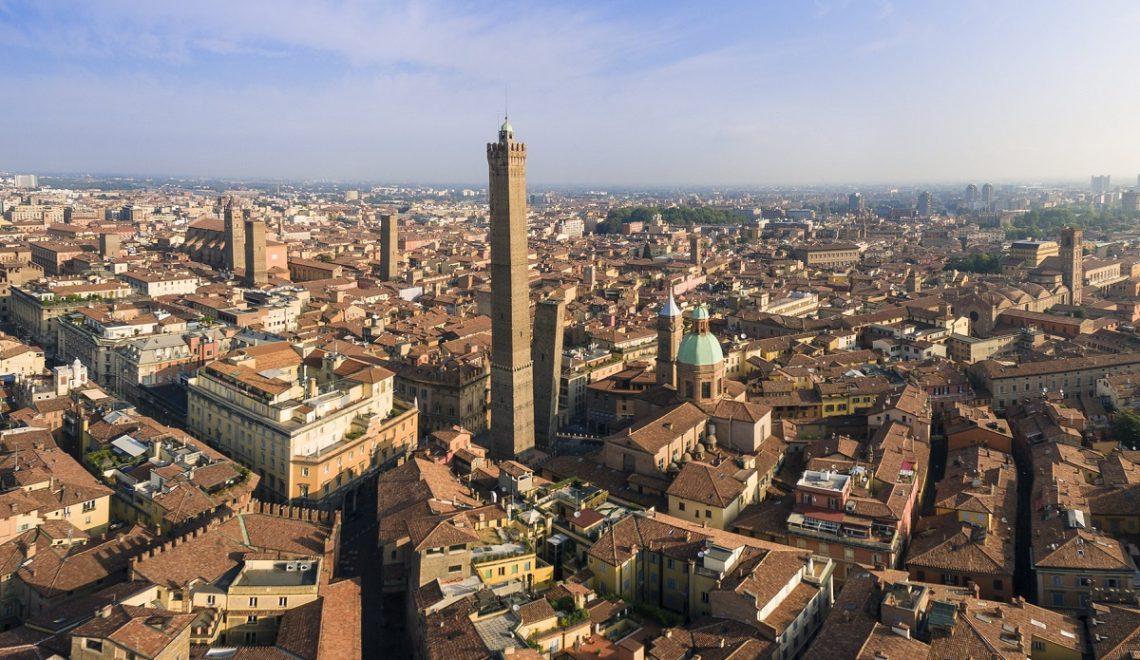 Cose da vedere a Bologna gratis, e dove mangiare low cost