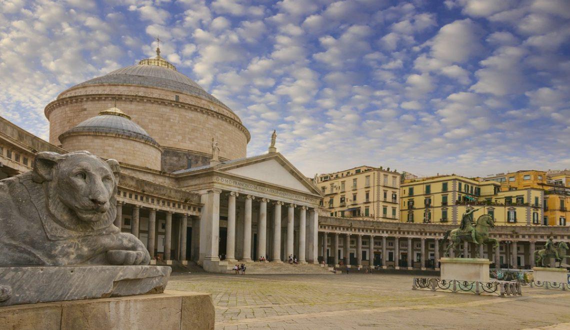 Visitare Napoli in 3 giorni, 10 cose da vedere assolutamente