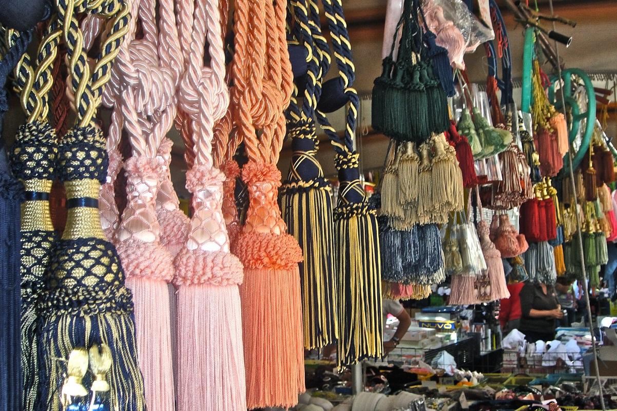 Cosa vedere a Trastevere Roma Mercato Porta Portese credits Taveera via flickr