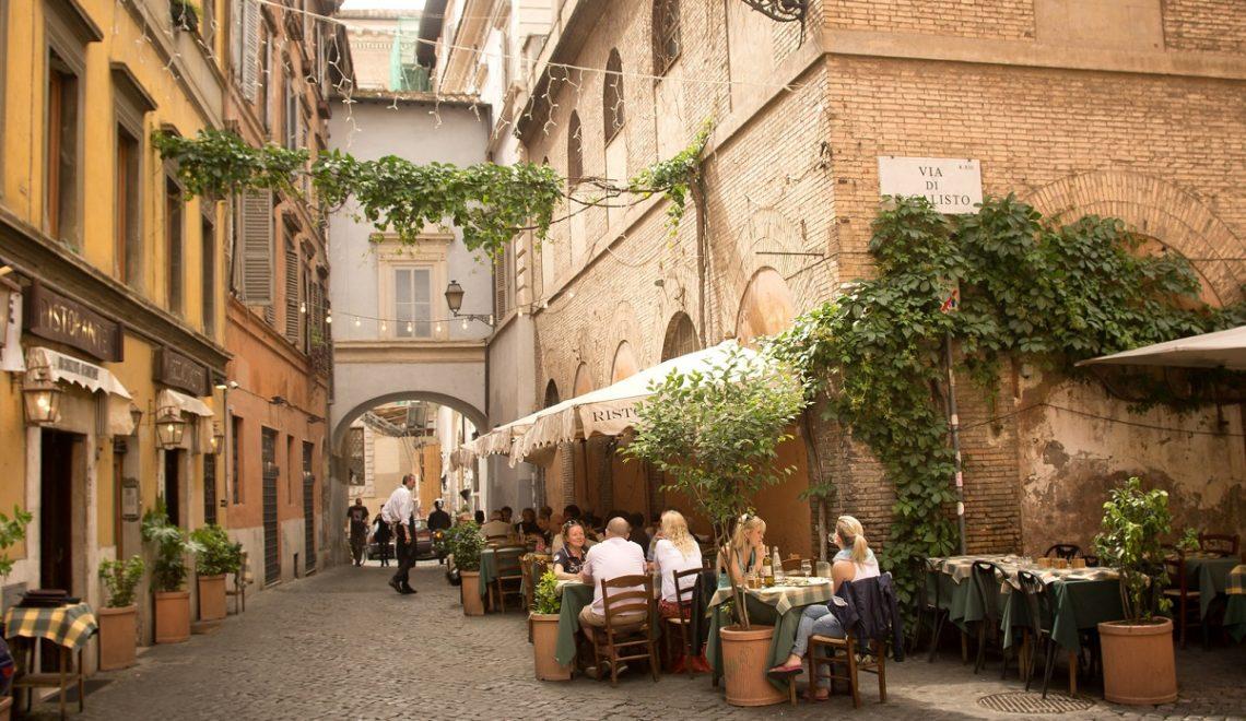 Cosa vedere a Trastevere: tra folklore, movida e buon cibo