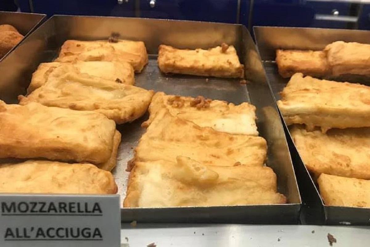 Dove mangiare a Venezia spendendo poco Rosticceria Gislon
