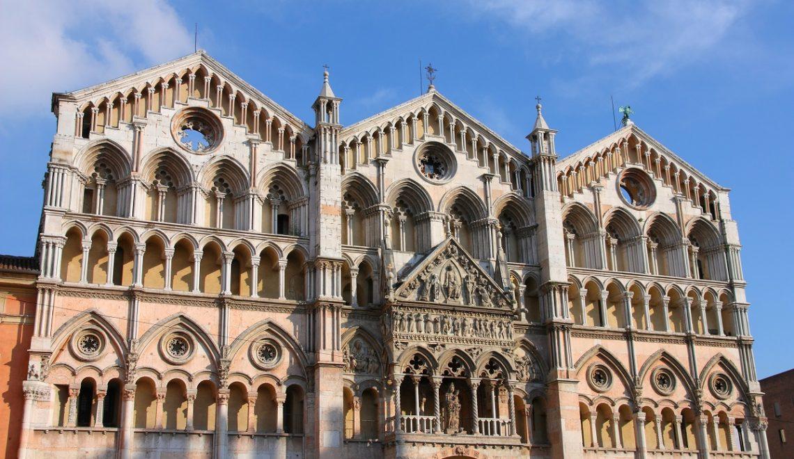 Cosa vedere a Ferrara in un giorno: l'itinerario