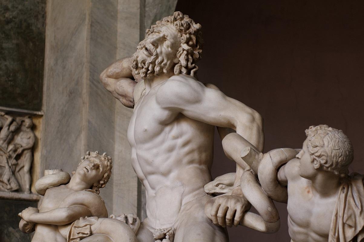 Roma Vaticano cosa vedere Laocoonte credits Andrea Moroni via flickr