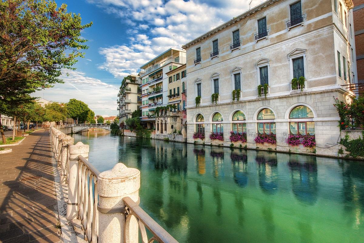 Dove mangiare a Treviso