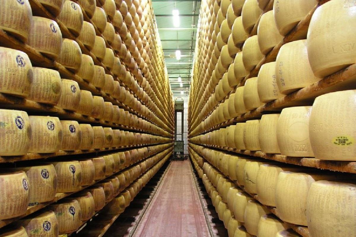 Parma capitale cultura 2020 caseificio credits butsugiri via flickr