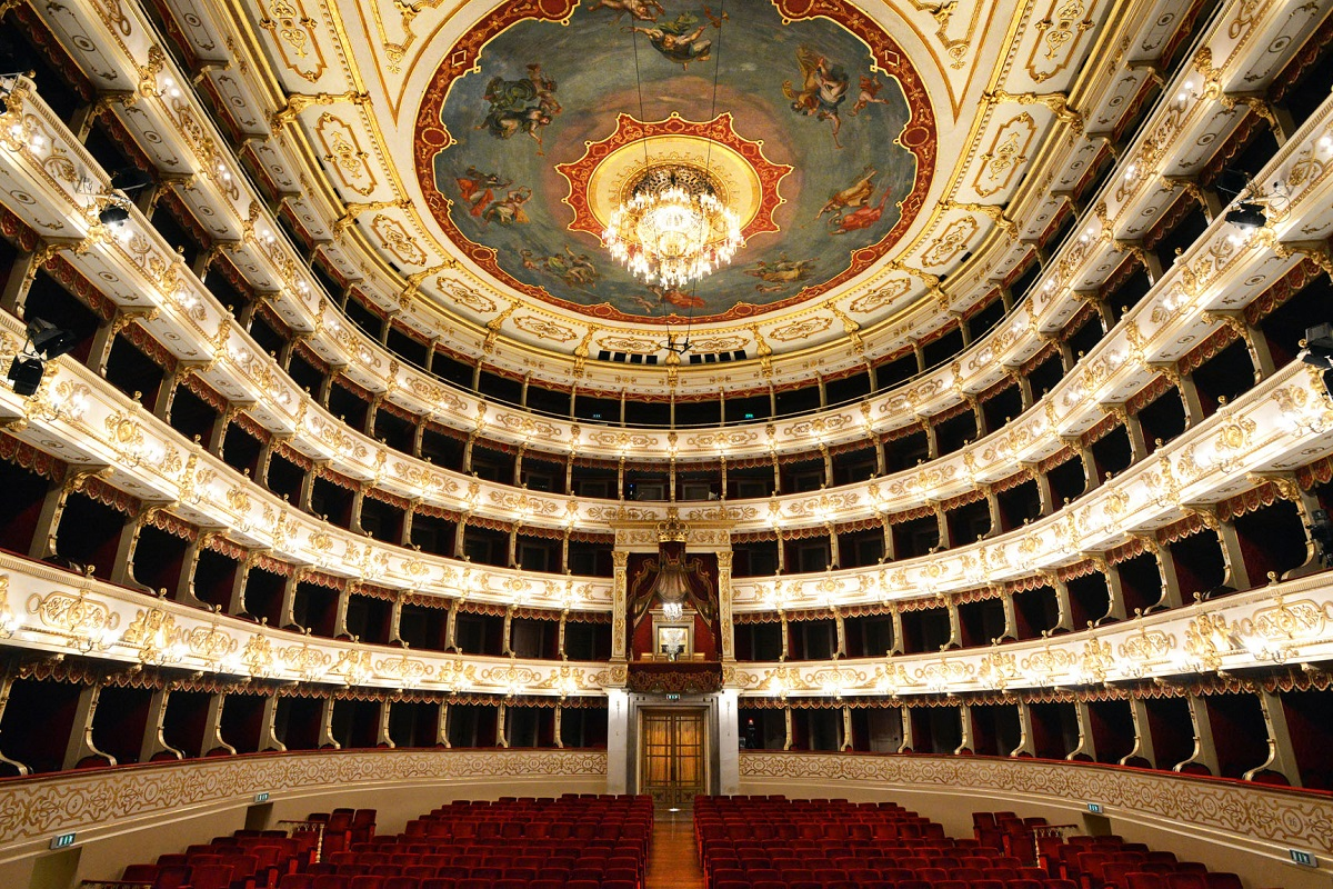 Parma capitale cultura 2020 teatro regio