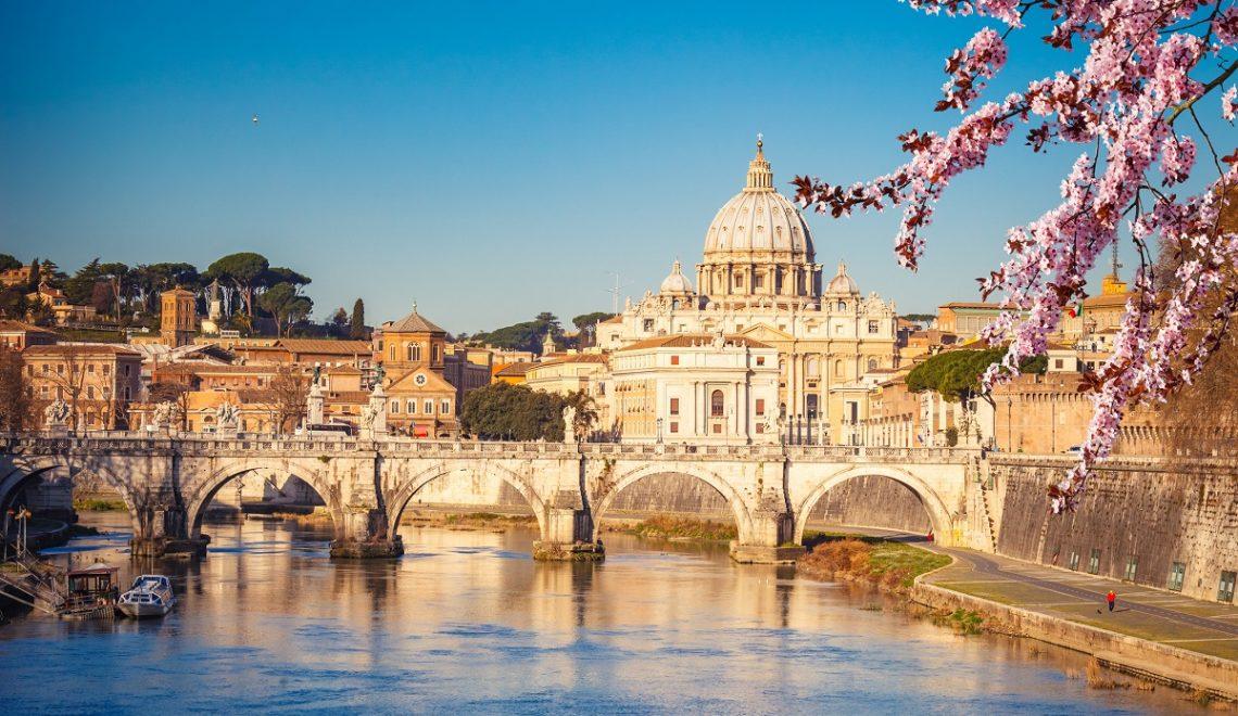 Pasqua a Roma, cosa fare e cosa vedere