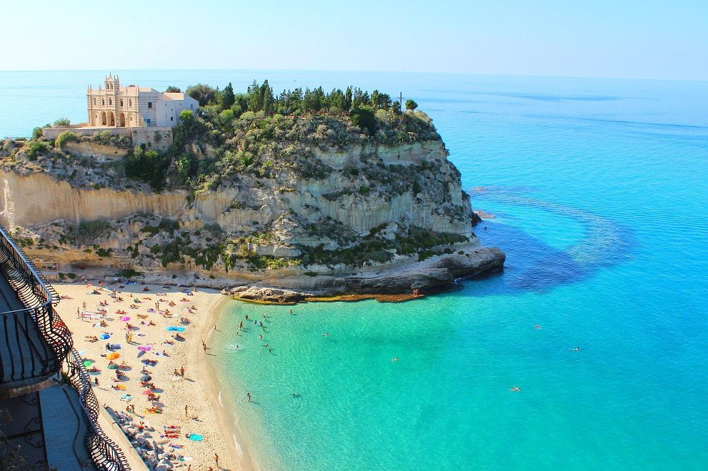 Dove andare in vacanza al mare a settembre in Italia?